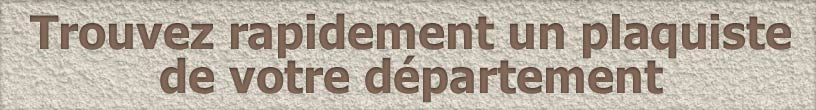 Demande de devis de plaquisterie} à Landerneau