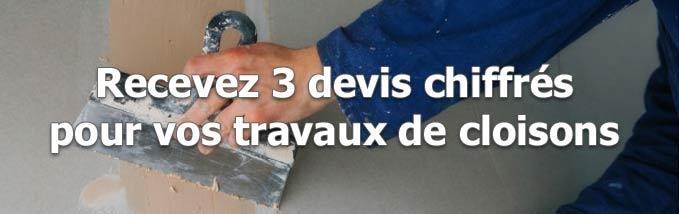 Demande de devis de plaquisterie} à Oyonnax