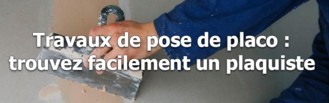 Demande pour travaux de cloisons} à Villeneuve-lès-Avignon