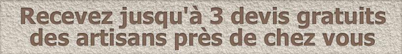Demande de devis de cloisons sèches} à Douarnenez